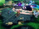 魔兽6.0前夕术士神一样存在 永恒岛1V20视频
